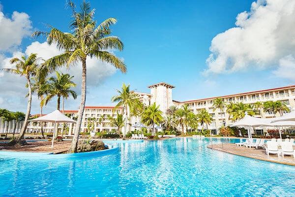 グアムのホテルは格安、激安料金で