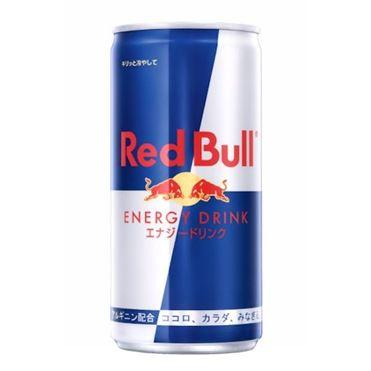 エナジードリンク Red Bull