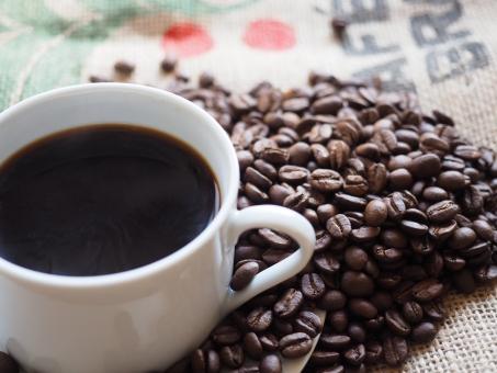 コーヒーカップ画像
