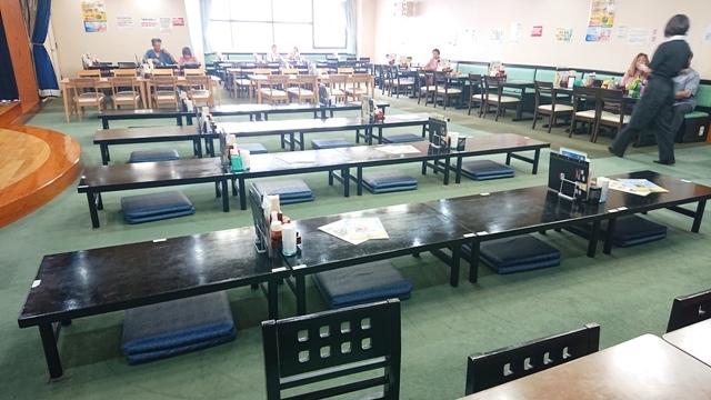 ヨコヤマ・ユーランド鶴見 レストラン(宴会会場)