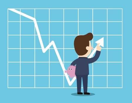 アフターコロナ:政府が経済に大量のお金を投入するため株価のみバブルが起きる(日経平均株価3万円代までいく)