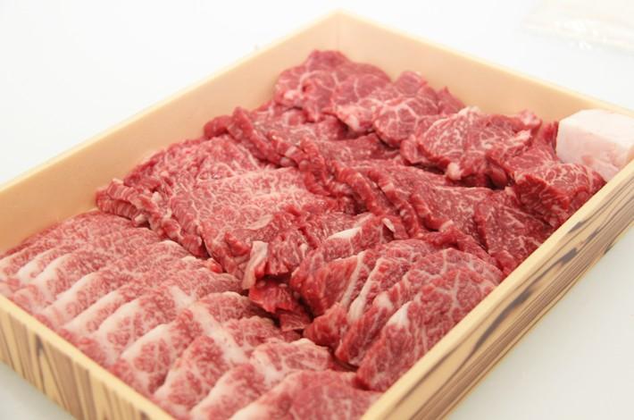 ふるさと納税に人気の肉