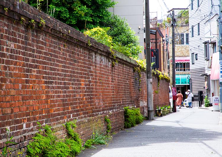 旧東海道のまちと建築を歩く   しながわ観光協会