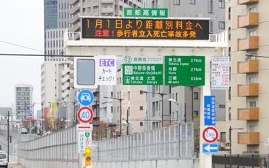 中野長者橋