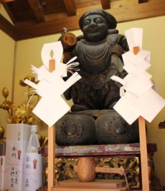 鬼子母神 大国堂(東京都豊島区)