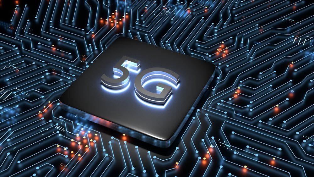 【5G分野】半導体