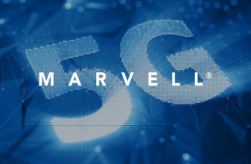【5G銘柄】マーベル・テクノロジー【MRVL】