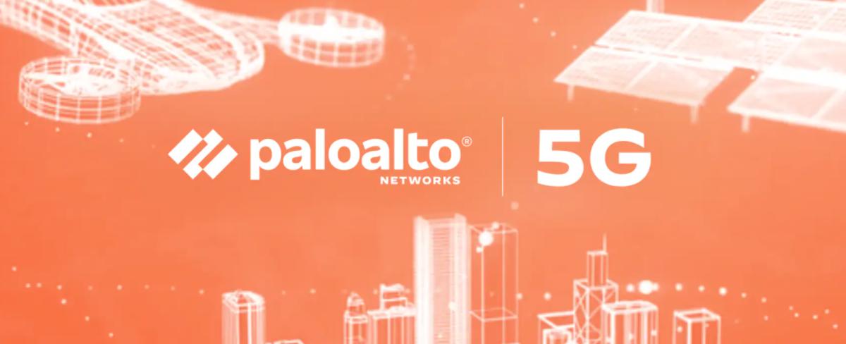 【5G銘柄】パロアルトネットワークス【PANW】