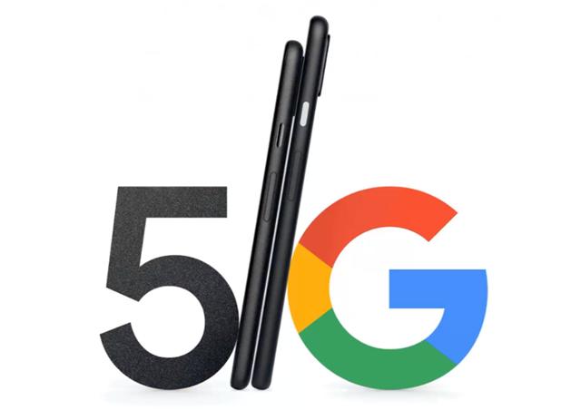 【5G銘柄】Google(アルファベット)【GOOGL】