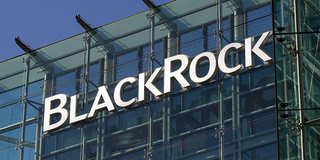 ブラックロック BlackRock