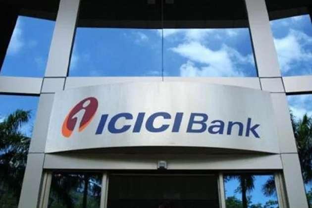 ICICI銀行【IBN】