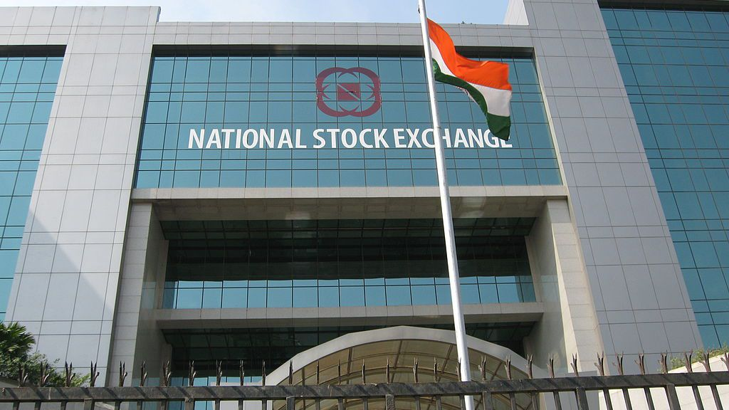 Investopedia National Stock Exchange of India Limited