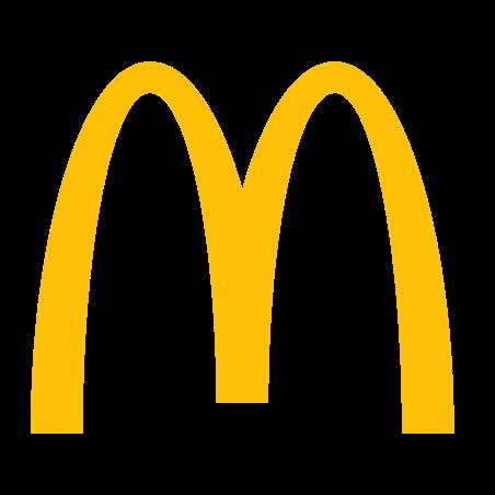 マクドナルド【MCD】