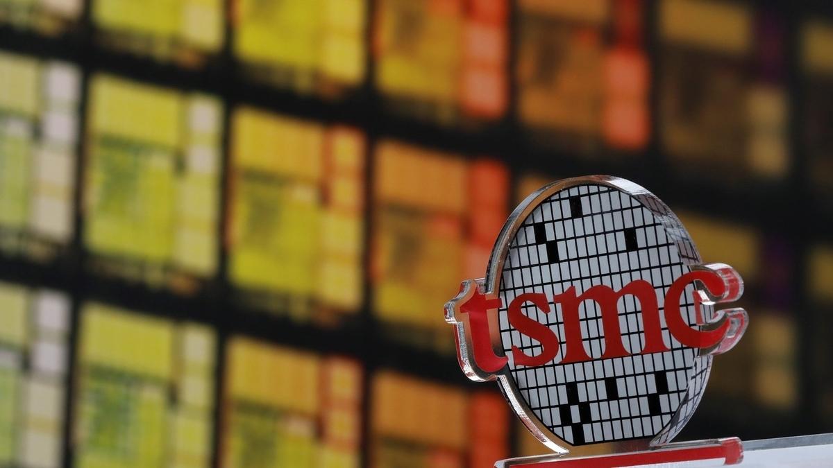 台湾セミコンダクター(TSMC)【TSM】