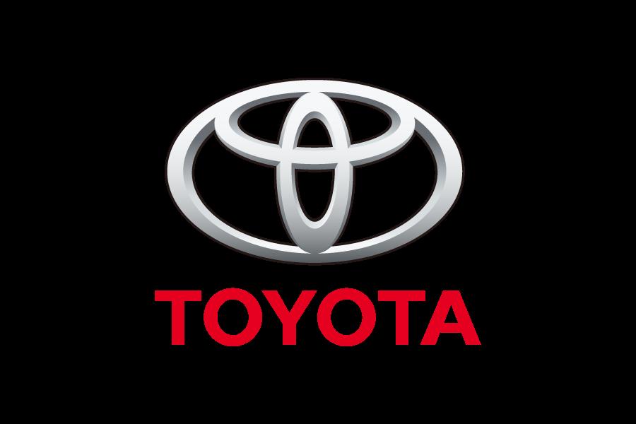 トヨタ自動車【TM】