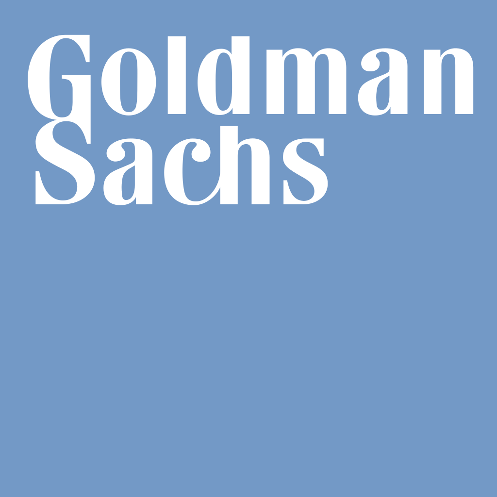 ゴールドマン・サックス【GS】