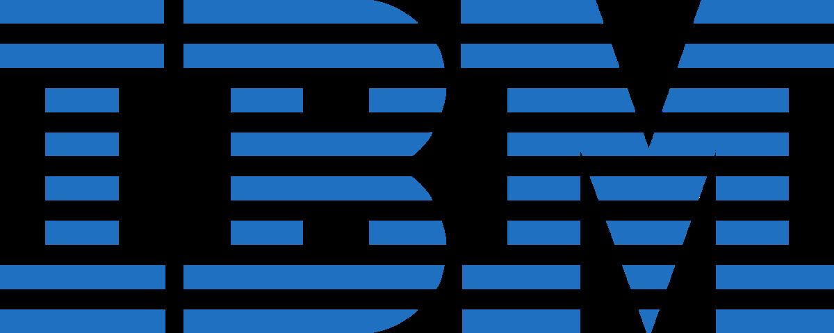 IBM【IBM】