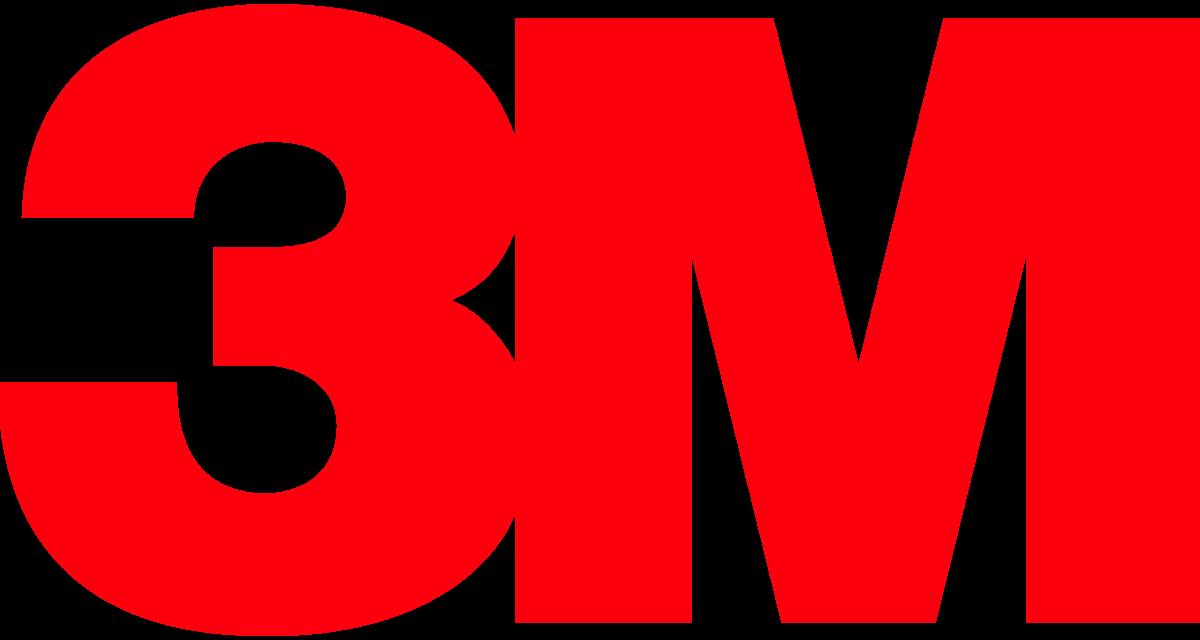 3M(スリーエム)【MMM】