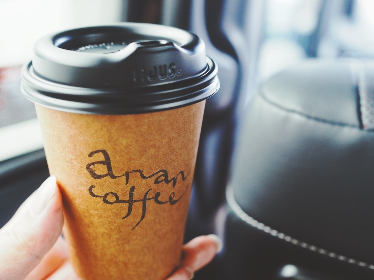 anan coffee