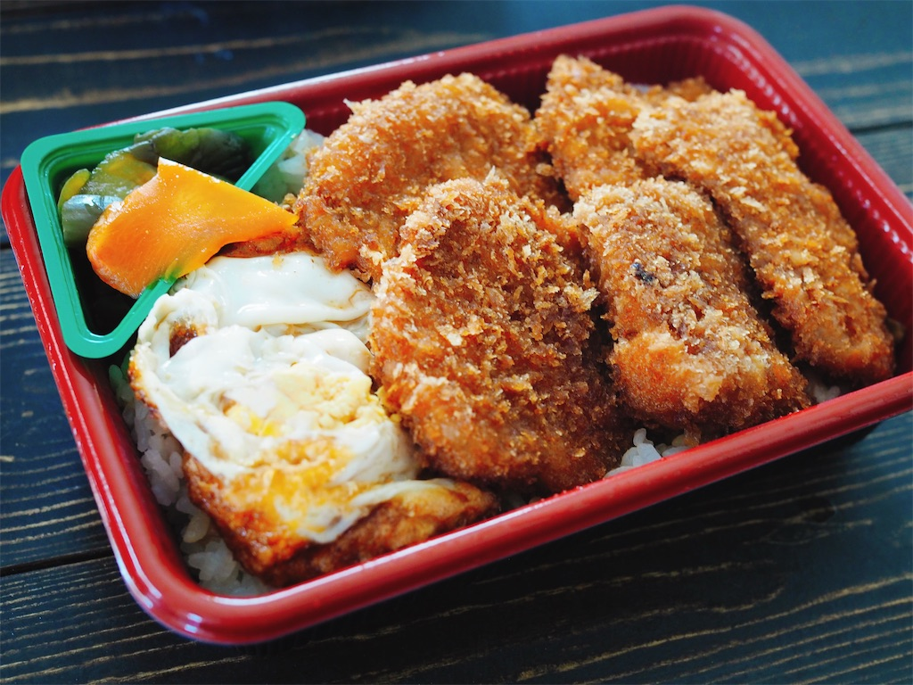 【八雲町】テレワークのお供に、地元熱愛の絶品ソースカツ/和食堂 柳ぜん