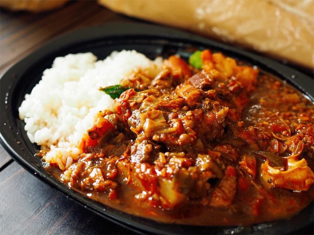 【乙部町】手軽にケイジャン料理が楽しめる!農家さんが営むキッチンカー/R's Kitchen