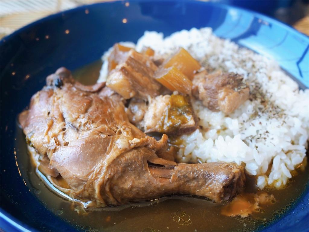 【江差町】追分の町でフィリピン料理アドボライスを堪能!/Cafe 香澄 KAZUMI
