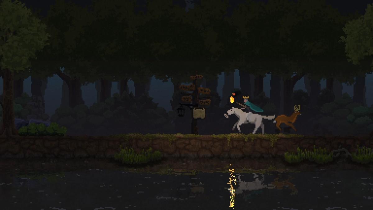PS Plus 6月 フリープレイ②  Kingdom: New Lands