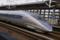 姫路駅、最後の上り本線。 シャッタースピードorz