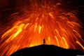 まとめたニュース:【画像大量】アイスランドが噴火の影響で世界の終