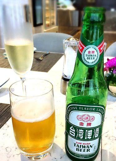 台北 台湾 マリオット ホテル ラウンジ マリオットゴールド
