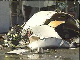 アメリカン航空587便墜落事故