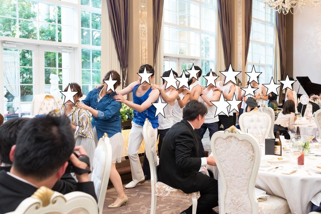ヤバイTシャツ屋さんのタンクトップオブザワールド結婚式バージョン