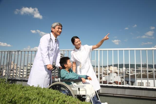 病院の入職時のオリエンテーション