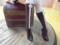 シャイニング・アーク ベルベット 脚とブーツ