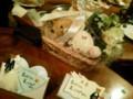ばびたんKunika*さん新婚旅行オフ@京都