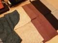 ワンマイル的普段の羽織り