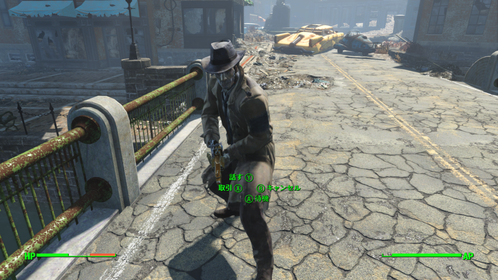 Fallout4 英語版日本語化 : Fallout4⚡情報局