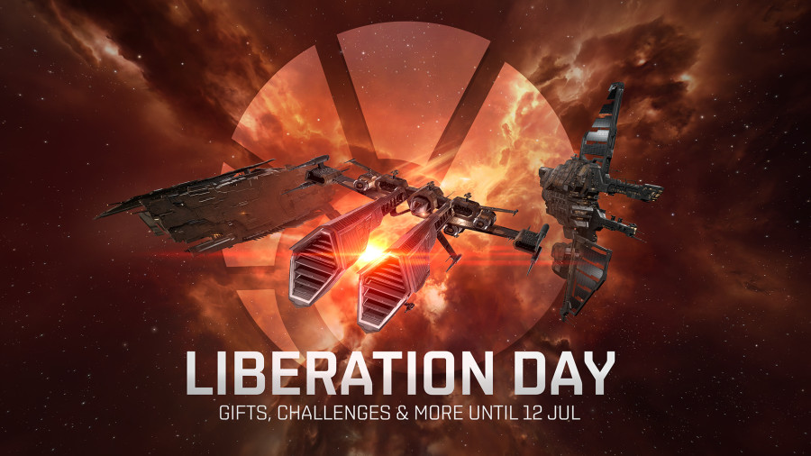 Minmatar Liberation Day