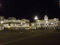 トリエステの広場