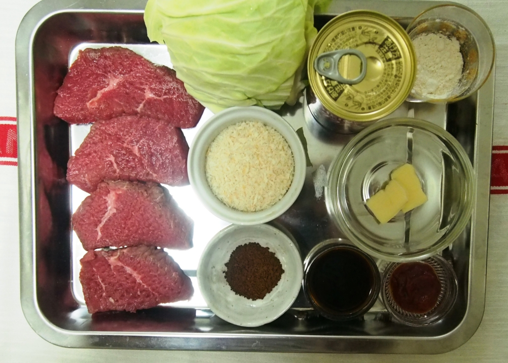 がっつりウマい! 兵庫県加古川市民のソウルフード「かつめし」お手軽レシピ