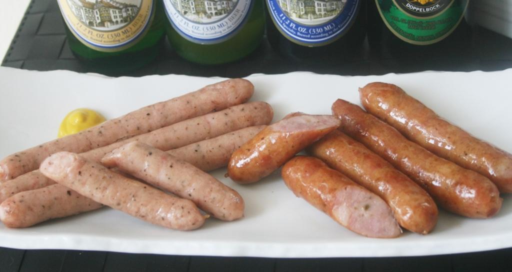 ドイツに行かなくてもOK!? 世界最大のビール祭り「オクトーバーフェスト」を自宅でやってみた!