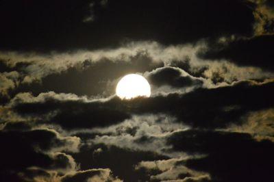2015年10月の満月!満月の日から始めると良い事とは!?