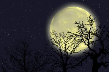【2016年3月の満月】春分後最初の半影月食の満月で人生の転機となる日:uranaijoshirei:spichie.com:20160321165830j:plain