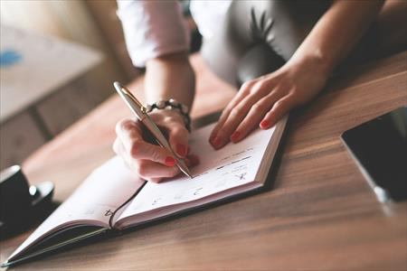 今の自分自身を書き留める事であなたに足りないものが見えてくるという事:uranaijoshirei:spichie.com:20160402153925j:plain