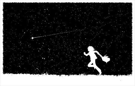 2016年4月22日は満月だけではなくこと座流星群!流れ星に熊本への願いを:uranaijoshirei:spichie.com:20160422020603j:plain