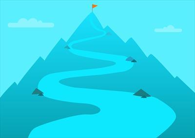 【あなたの到達点は?】最終目標を決めることから逆算していく事で夢を実現する方法