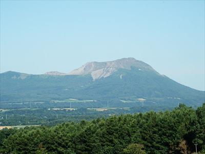 恋愛運アップのパワースポット!北海道の有珠山(うすざん)は恋愛成就で有名なの?