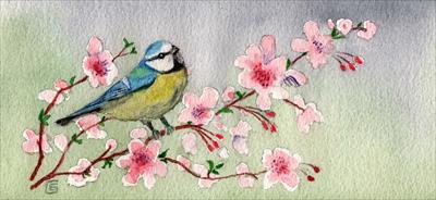 地道な努力が辛くなった時に思いだすべきなのが「桜の花」の存在
