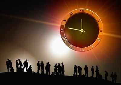 時間の有効活用法!すべての人に神様が平等に与えてくれたものを知ってますか?