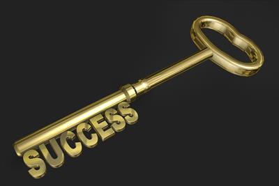 決意すれば目標はほとんど達成!人は覚悟を決めれば何でもできる